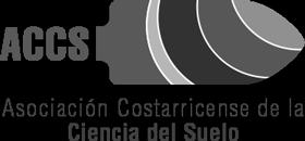 Logo de la Asociación Costarricense de la Ciencia del Suelo de Costa Rica