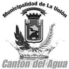 Logo Escudo de la Municipalidad de La Unión, Tres Rios, Cartago, Costa Rica