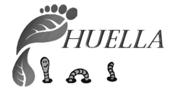 Logo Huella - Finca Agroecológica