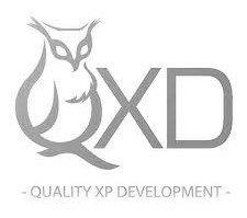 logo quality xp development