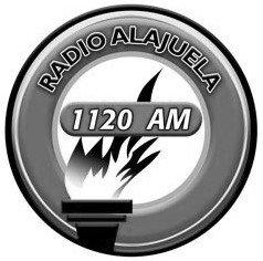 Escudo de Radio Alajuela 1120 AM
