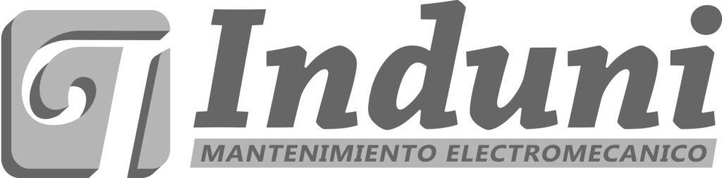 logo taller electrico induni