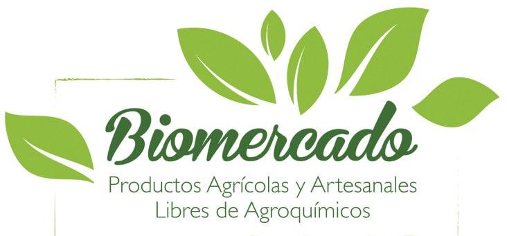 Biomercado productos libres de agroquímicos